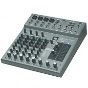 American Audio M822FX mixer live a 8 canali AUX FX